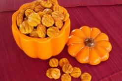 Pumpkin Crocks