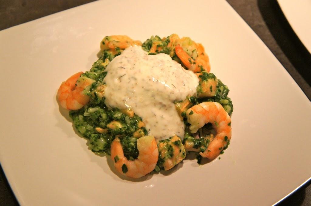 Comment cuisiner epinards surgeles - Comment cuisiner des crevettes roses ...