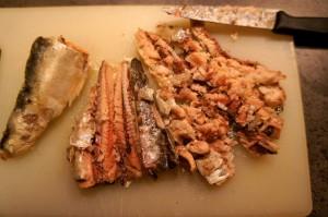 recette pour chien sardines quinoa baikasblog. Black Bedroom Furniture Sets. Home Design Ideas