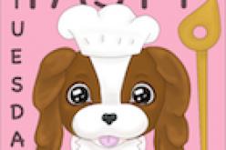 Recette pour chien : boeuf carotte