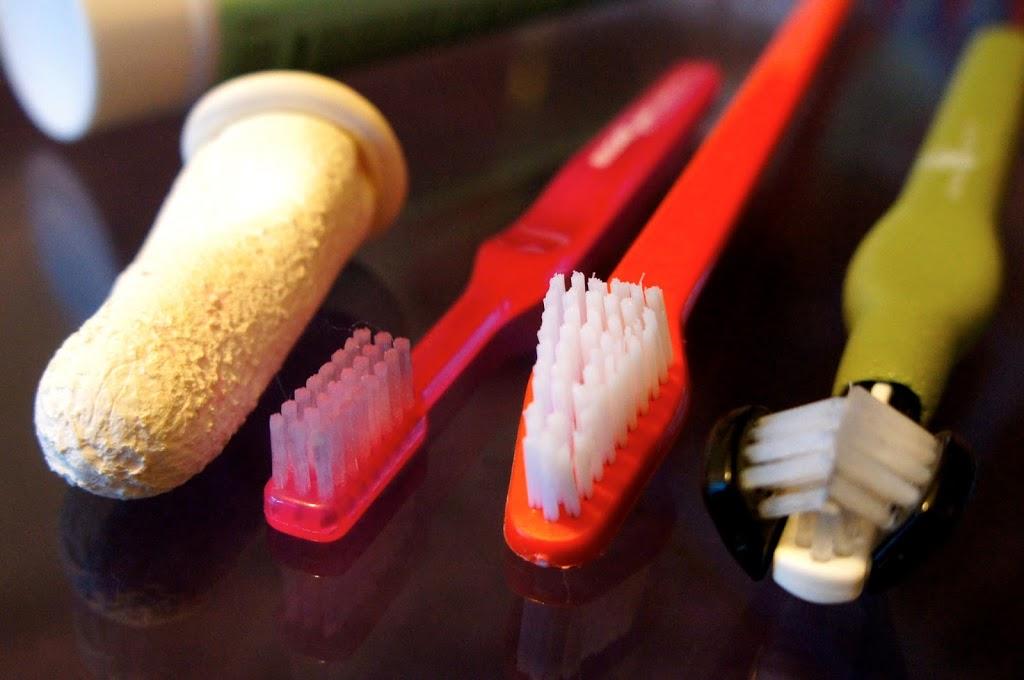 Bien choisir la brosse dent du chien baikasblog - Brosse a chien ...