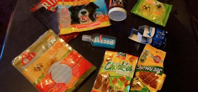 Empties de janvier : Les produits à racheter