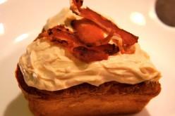 Recette pour chien – Gâteau au bacon