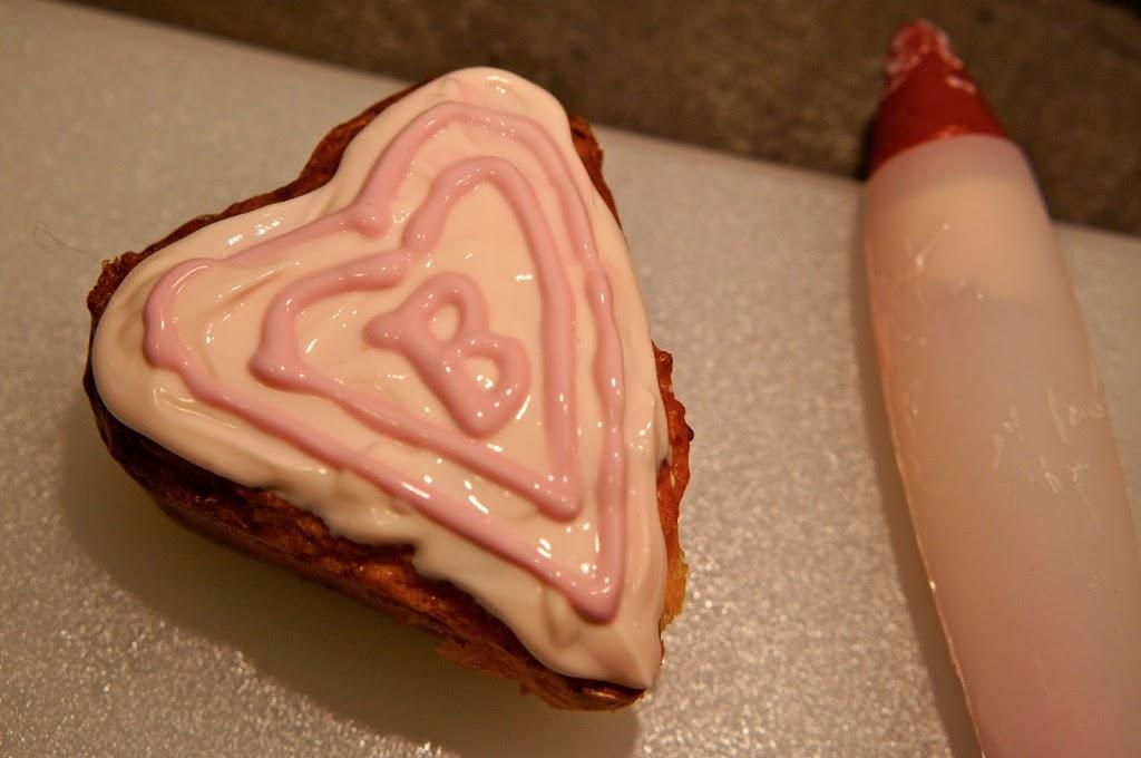 Préférence Recette pour chien : Glaçages pour gâteau | Baikasblog ZS24