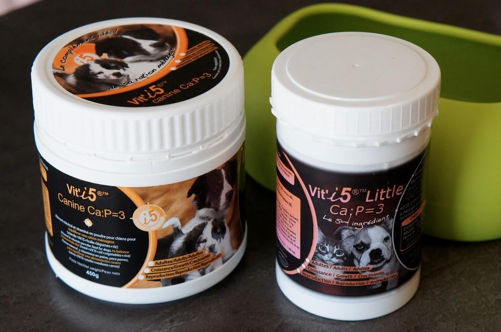les compl ments alimentaires min raux et vitamin s pour chien baikasblog. Black Bedroom Furniture Sets. Home Design Ideas