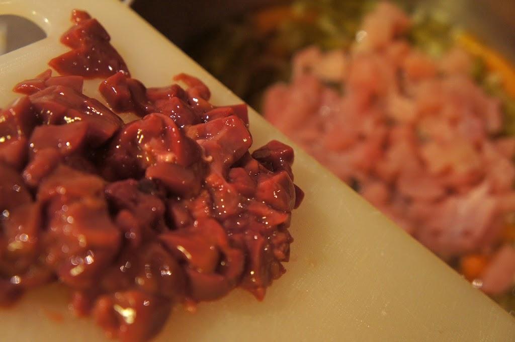 viande combien de grammes par personne
