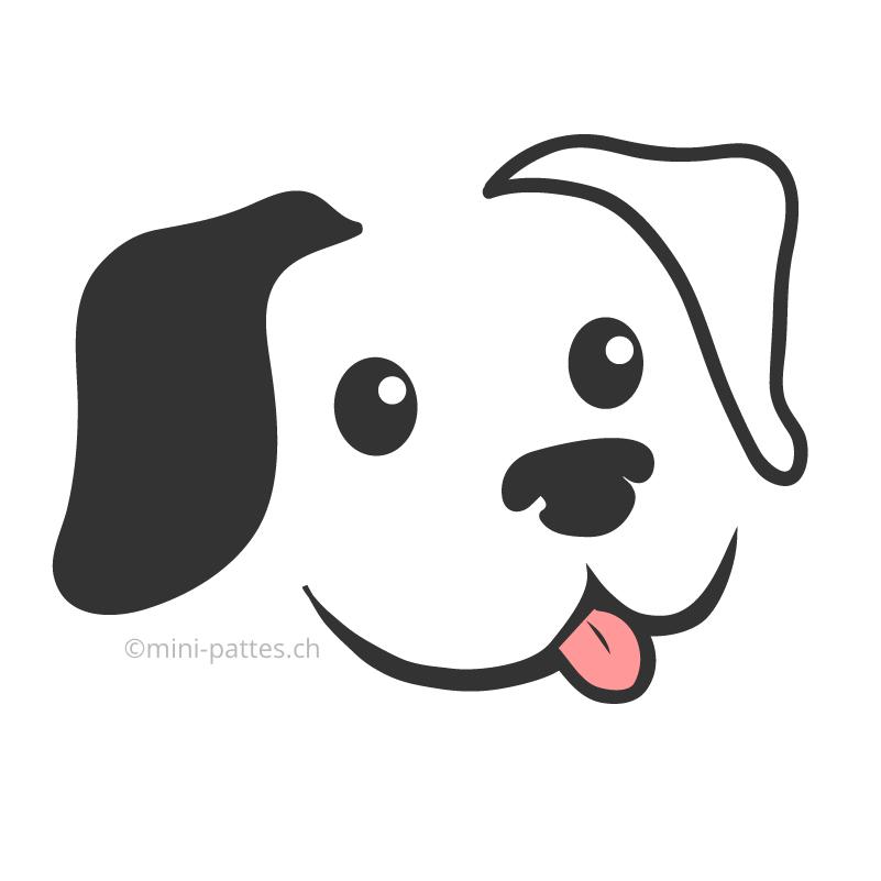 L oeuf dans l alimentation du chien baikasblog - Image patte de chien gratuite ...