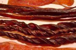 Sticks Carnivores