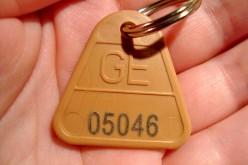Médaille imposée