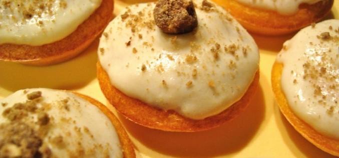 Thanksgiving pastries