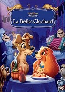 La Belle Et Le Clochard Baikasblog