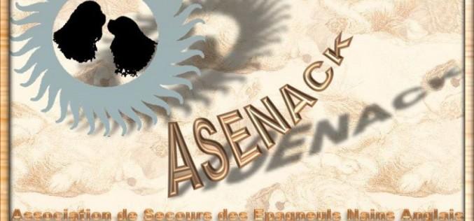 L'association ASENACK