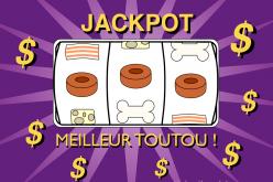 L'effet Jackpot