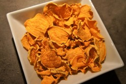 Sweet Potatoes Chips or Chews