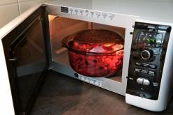 Cuisiner au micro-ondes pour son chien
