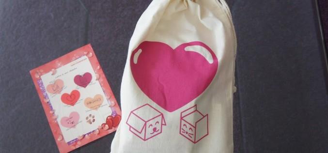 La DoggyBox de la Saint-Valentin